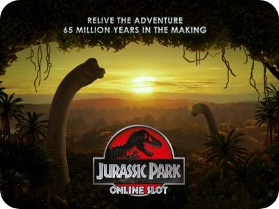 Jurassic P image